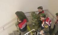 Edirne'de yakalanan Yunan askerleri ile ilgili flaş gelişme