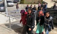 FETÖ'nün kadın imamları tutuklandı