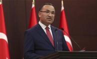"""Hükümet açıkladı: """"Harekat bölgesinin yarıya yakını TSK'nın kontrolü altına geçti"""""""