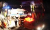 Maçka'dan acı haber! 1 polis şehit, 1 polis yaralı, 1 polis ise kayıp...