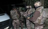PKK'nın nevruz planına polis darbesi! Çok sayıda gözaltı var