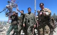 Rusya: Rakka'da halk YPG'ye karşı ayaklandı