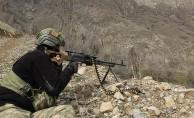 Şırnak'ta PKK'lı 3 terörist etkisiz hale getirildi