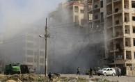Suriye'de katliam! 16'sı öğrenci toplam 20 sivil hayatını kaybetti