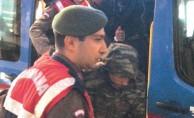 Yunan askerler F tipinde Demirtaş'a komşu oldular