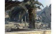 ABD'nin vurduğu Şam'daki hasar gün ağarınca ortaya çıktı!