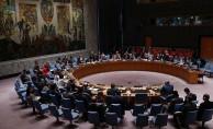 ABD'nin Suriye tasarısına BMGK'dan veto