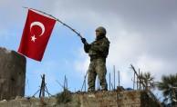 Afrin'e giden askerler için karar