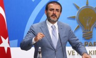 AK Parti'den kritik açıklama!