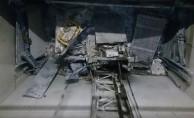 Asansör faciası! 1 ölü