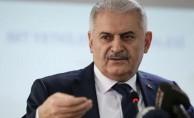 """Başbakan Yıldırım: """"AKPM kendi işine baksa iyi olur"""""""