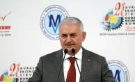 Başbakan Yıldırım'dan ABD-Rusya restleşmesine yorum