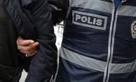 Bodrum'da yakalandı!Tetikçi gazetenin müdürü çıktı