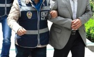 Bursa'da 12 polise FETÖ'den tutuklama!