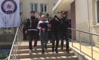 Bursa'da operasyon! 13 gözaltı