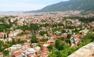Bursa'da bugün hava durumu nasıl olacak? (21 Nisan Cumartesi)