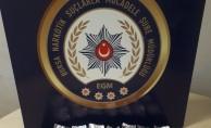 Bursa polisinden zehir tacirlerine darbe!