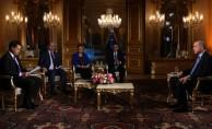 Cumhurbaşkanı Erdoğan'dan Adil Öksüz açıklaması