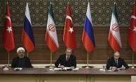 Cumhurbaşkanı Erdoğan: Önümüzdeki döneme ışık tutacak istişareler gerçekleştirdik