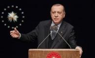 Erdoğan: Faiz oranlarını aşağı düşürmedikten sonra bu yatırım yapılabilir mi?
