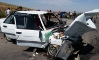 Feci kaza! 2 ölü, 7 yaralı