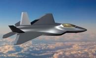 Milli savaş uçağında dev adım