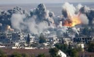 Reuters duyurdu! Suriye'de flaş gelişme