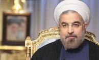 Ruhani ABD'yi hedef aldı: Ordunuz hırsızlık yapabilmek için kaynak arıyor