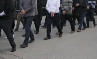 23 ilde FETÖ operasyonu! 70 askere gözaltı