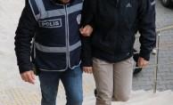 4 ilde FETÖ operasyonu! 20 gözaltı