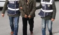 6 albay FETÖ'den tutuklandı