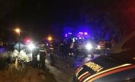 Alkollü sürücü dehşet saçtı! 1 ölü, 1 yaralı