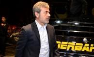 Aykut Kocaman'dan ayrılık açıklaması