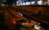 Bağcılar'da zincirleme trafik kazası: 2 yaralı