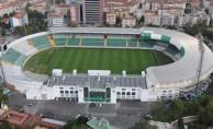 Bursa'da eski stadın adı değişiyor