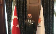 Bursa Tv Yönetim Kurulu Başkanı Muhammed Tayyar Türkeş 27. Dönem AK Parti Milletvekili aday adayı oldu