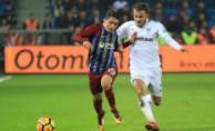 Bursaspor, Trabzonspor'la 84. randevuda