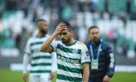 Bursaspor'da kabus sona erdi