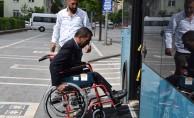 Engelli kartlarına güncelleme