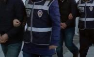 FETÖ operasyonu! 14 gözaltı