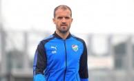 Mustafa Er Futbol Direktörü oluyor
