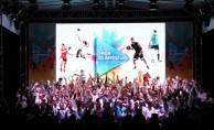 Türk Telekom çalışanları, spor olimpiyatlarında buluştu