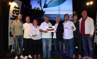 Yelken: Otokar Tirhandil Kupası 2018 Kış Trofesi