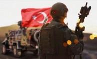 Zeytin Dalı Harekatı'nda yeni açıklama