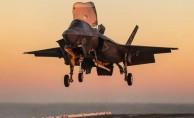 Başbakan'dan F-35 açıklaması