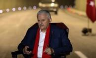Başbakan'dan Kandil ve Münbiç açıklaması