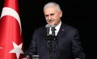 Başbakan Yıldırım'dan Demirören ailesine taziye mesajı