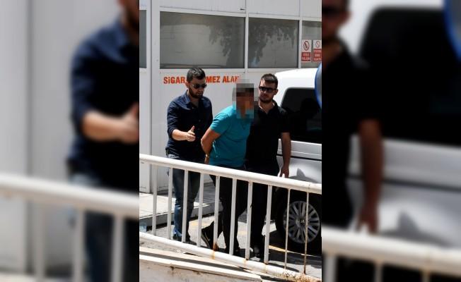 Bodrum'da imam bıçakla yaralandı