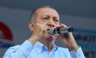 Cumhurbaşkanı Erdoğan: Amanosları da deleceğiz