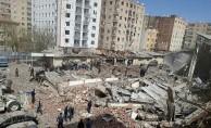 Diyarbakır'da tünel bombasının faili PKK'lı öldürüldü!